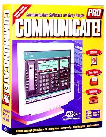 Communicate Pro 2.0