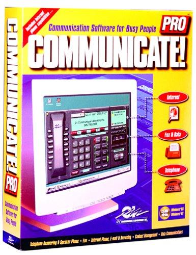 Communicate! Pro