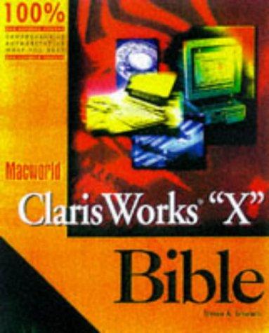 Macworld Clarisworks Office Bible