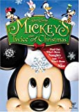 Mickey's Twice Upon a Christmas [DVD] [Region 1] [US Import] [NTSC]