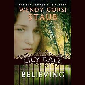 Believing Audiobook