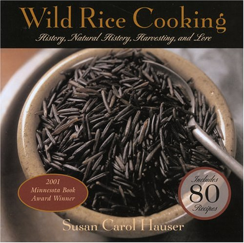 Wild Rice Cooking