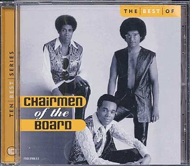 Chairmen Of The Board - Best Of Chairmen Of The Board - Zortam Music