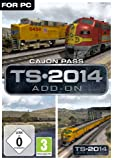 Cajon Pass Route Add-On Online Code (PC)