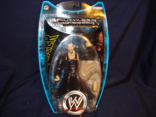 "Jakks Pacificruthless Aggression Series 11 ""Undertaker"" - 1"