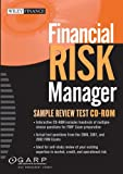 img - for Financial Risk Manager Sample Review Test CD-ROM (PracticePlanners) book / textbook / text book