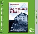 echange, troc Joanne Harris - Das verbotene Haus. 5 CDs