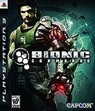 echange, troc Bionic commando