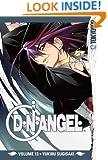 D.N.Angel Volume 13