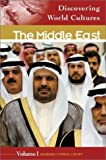 img - for Discovering World Cultures, The Middle East book / textbook / text book