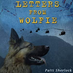 Letters from Wolfie Audiobook