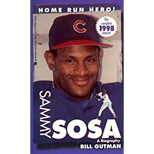 sammy sosa a biography The famed retired baseball pro has been living a relatively quiet life in recent   sammy sosa is turning into jessie from toy story and he looks.