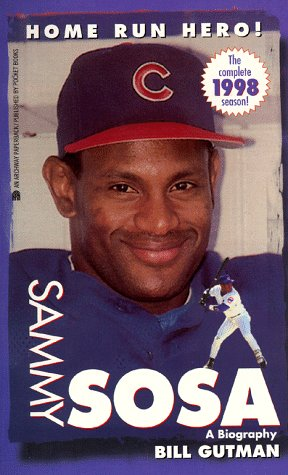 Sammy Sosa: A Biography Study Guide | Bill Gutman | BookRags.