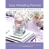 Easy Wedding Planner Workbook & Organizerby Alex A. Lluch