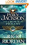 The Crown of Ptolemy (Demigods and Ma...