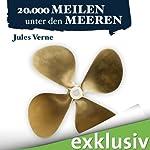 20.000 Meilen unter dem Meer | Jules Verne