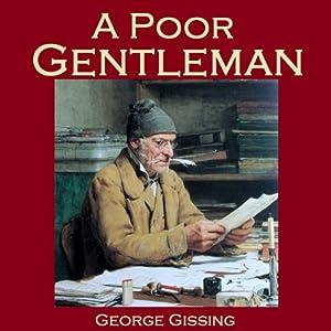 A Poor Gentleman Audiobook