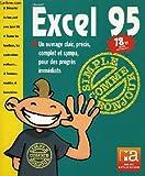 echange, troc Helmut Vonhoegen - Microsoft Excel 95