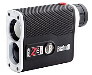 Bushnell Tour Z6 Golf Laser Rangefinder with JOLT by Bushnell