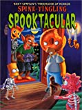 Bart Simpson's Treehouse of Horror Spine-Tingling Spooktacular (0060937149) by Matt Groening