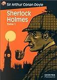 echange, troc Arthur Conan Doyle - Les Aventures de Sherlock Holmes, tome 1