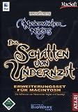 Neverwinter Nights: Der Schatten von Undernzit - [Mac]