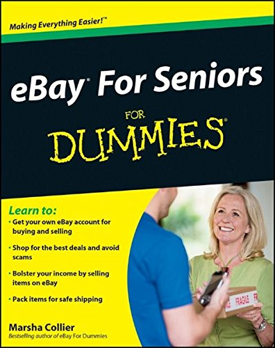 eBay For Seniors For Dummies (Ebay Usa compare prices)
