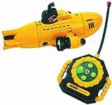 Swimline R/C Submarine, 49mhz