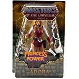 HeMan Masters of the Universe Classics Exclusive Action Figure Adora [Toy]