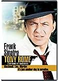 Tony Rome (Tony Rome est dangereux) (Bilingual)