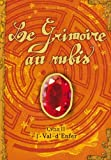 "Afficher ""Le Grimoire au rubis n° 1 / Cycle 2 Val-d'enfer"""