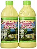 Nellie & Joe's: Key West Lime Juice, 16 oz (2 pack)