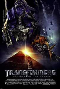 Amazon.com: Transformers 2: Revenge of the Fallen 11x17 Movie Poster