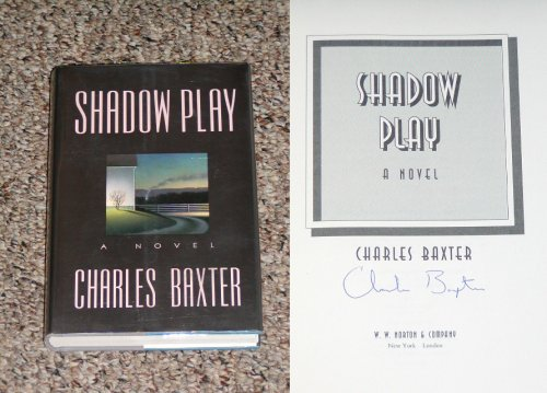 Image for Shadow Play: A Novel