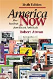 9780312417567: America Now: Short Readings from Recent Periodicals