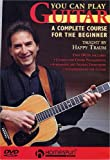 Happy Traum - You Can Play Guitar [DVD]