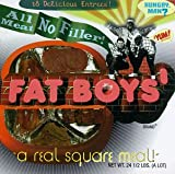 echange, troc Fat Boys - All Meat No Filler: Best of Fat Boys
