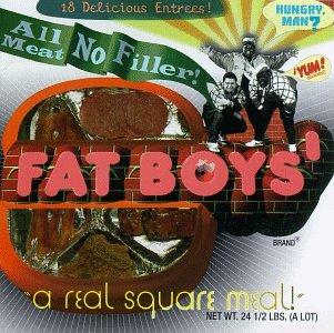 FAT BOYS - All Meat No Filler! - Zortam Music