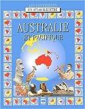 echange, troc Malcolm Porter, Keith Lye - Australie et Pacifique