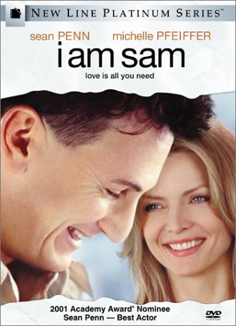 Cover art for  I am Sam (New Line Platinum Series)