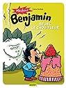 Méchant Benjamin, tome 6 : Beurk, le chou fleur !