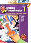 MASTER SKILLS:COMPREHENSION-GRADE 1