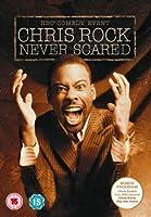 Chris Rock: Never Scared [DVD] [2005]