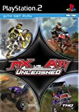 MX vs. ATV Unleashed (PS2)