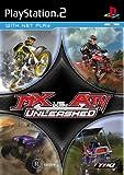 echange, troc MX vs. ATV Unleashed (PS2) [import anglais]