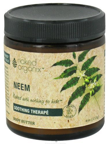 organix-south-naked-organix-neem-body-butter-fragrance-free-120ml-120ml