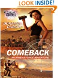 Comeback (Athena Force)