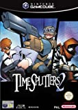 Time Splitters 2 (GameCube)
