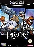 Time Splitters 2 (GameCube)