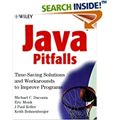 Java Pitfalls